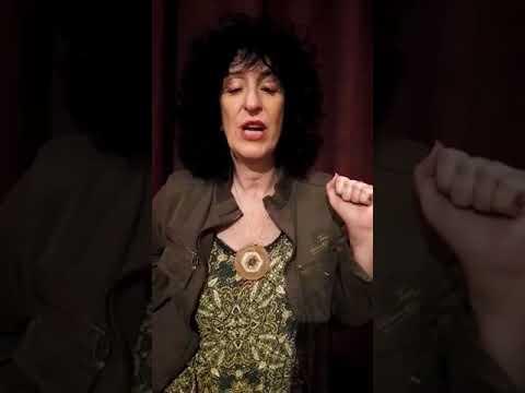 """Julia Zenko en el Teatro Metro: """"Sin melancolía"""""""