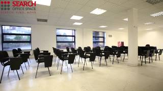 preview picture of video 'Office Space Colindale - Serviced Offices Edgware'
