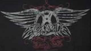 Aerosmith - Angel (live) + Lyrics