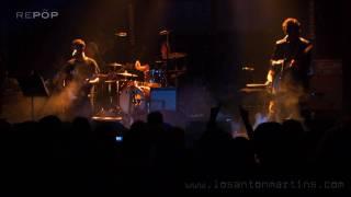Sabor de amor HD - Javier Ojeda (Danza Invisible) & LosAntonMartins