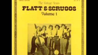 The Vintage Years Volume 1 [1976] - Flatt & Scruggs And The Foggy Mountain Boys