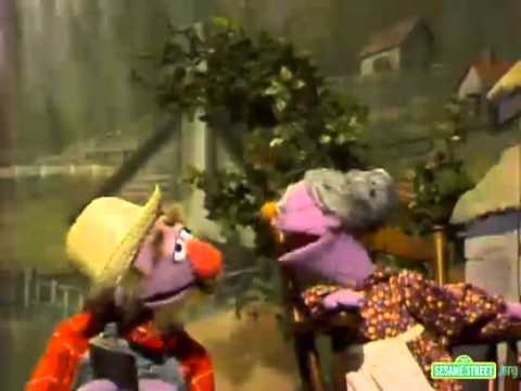 Classic Sesame Street - Song: