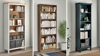 10 BEST SELLING IKEA BOOKCASES