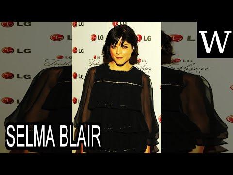 SELMA BLAIR - WikiVidi Documentary