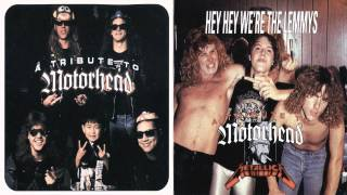Metallica - Hey, Hey, We
