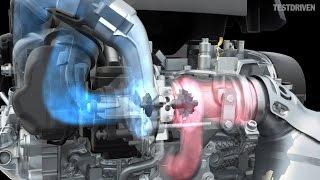 איך מנועי TSI עובדים?