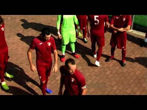 immagine di anteprima del video: COPPA ITALIA-ALBIGNASEGO POZZONOVO 0-2 (13.09.2020)