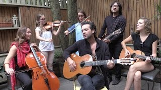 Song of Me and You by Adam Cohen
