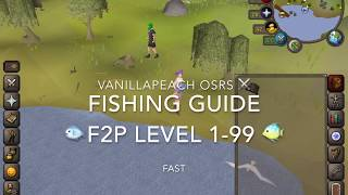 lobster fishing osrs f2p - TH-Clip
