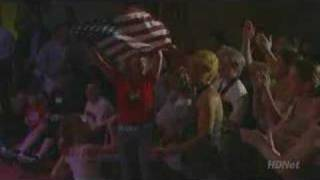 """John Mellencamp """"Our Country"""" Live at Walter Reed"""