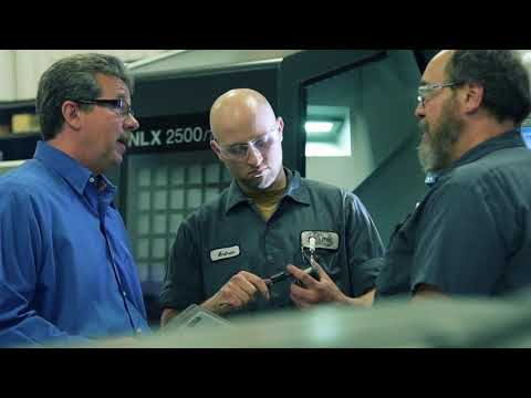 Exline Industrial Video