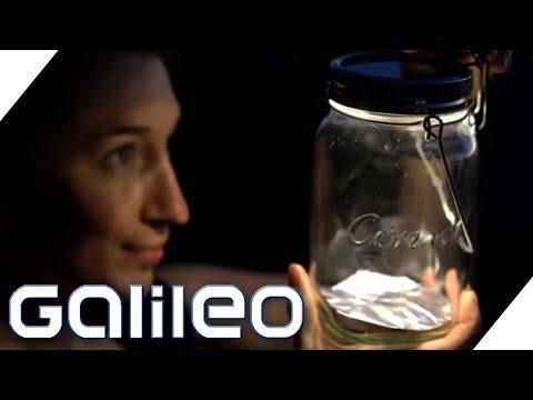 Sonnenlicht - der Exportschlager aus Südafrika   Galileo   ProSieben