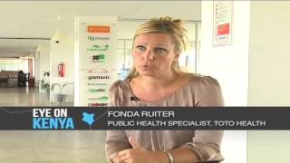 Toto Health: Transforming maternal  healthcare in Africa