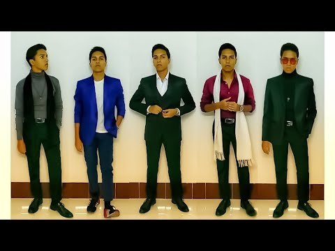 How To Suit Up | Men's Fashion Tips | SABBIR AHMED | Bangladesh