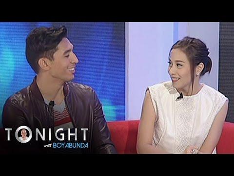 TWBA: How Cristine and Ali got engaged