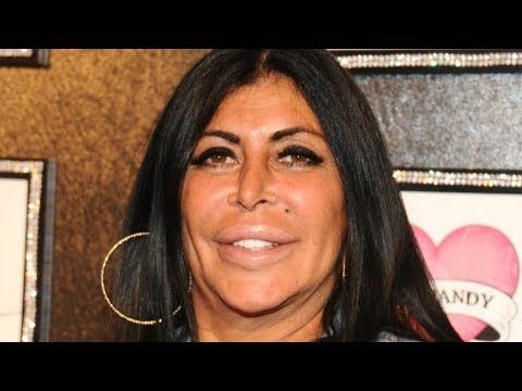 The Truly Tragic Life And Death Of Big Ang