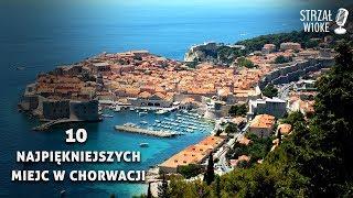 10 Najpiękniejszych Miejsc W Chorwacji