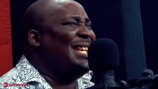 Atu Mwailunga   Hakuna Kama Wewe | Live @wemusic