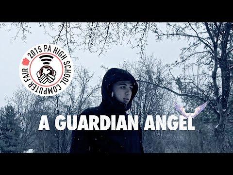 A Guardian Angel (Award-Winning Short Film)