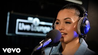 Mabel - Fix You (Coldplay cover) in the Live Lounge