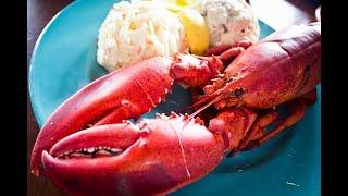 Answers News: Marijuana for Lobsters – September 24, 2018
