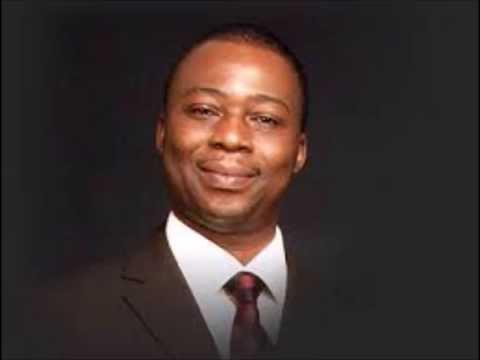 Dr D. K. Olukoya - Who is Holy Spirit?