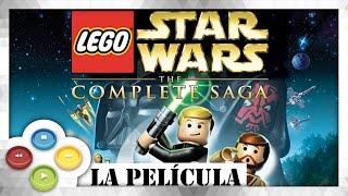 LEGO Star Wars Full Movie  Pelicula Completa