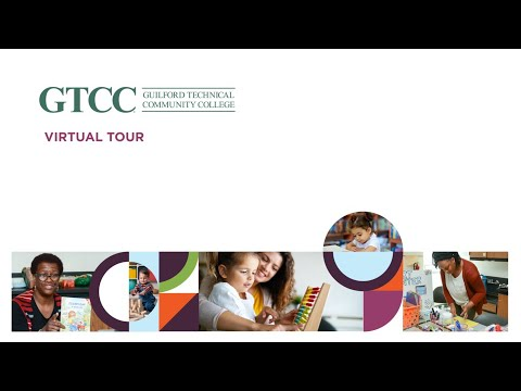 Early Childhood Education - Virtual Tour - YouTube