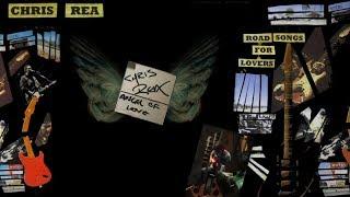 Chris Rea - Angel Of Love (2017)