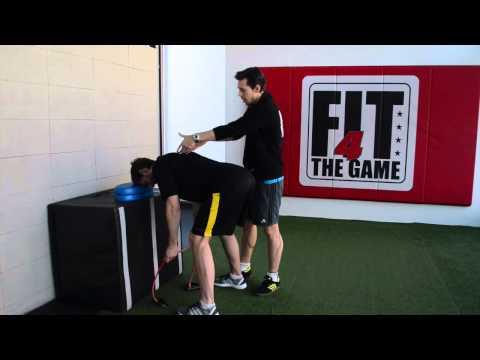 Ständig verletzt nur das Schultergelenk mit bestimmten Bewegungen