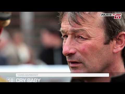 Quinté jeudi 13 décembre : «Cry Baby (n°16) revient sur sa surface»