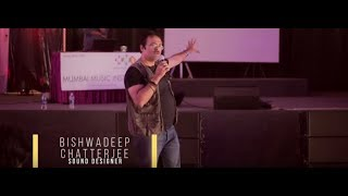 BISHWADEEP CHATTERJEE | SOUND DESIGNING WORKSHOP | NATIONAL AWARD WINNER