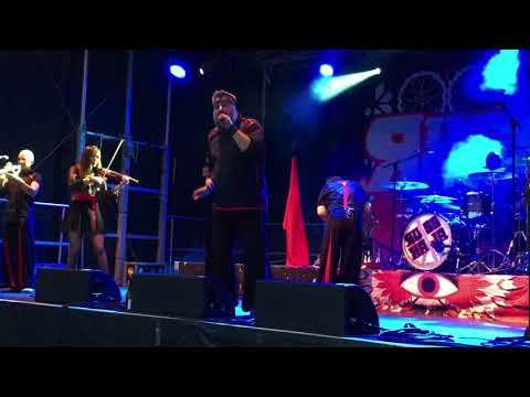 """HHU - Sommerkult Festival 2017: """"Russkaja"""" räumen ab!"""
