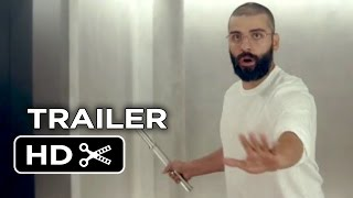Trailer of Ex Machina (2015)