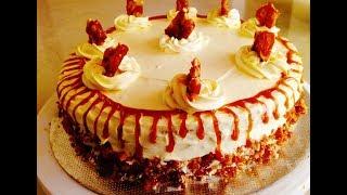 ഓവനും ബേക്കിംഗ് പൗഡറുമില്ലാത്ത ബട്ടർസ്കോച്ച് cakeBUTTERSCOTCH CAKE WITHOUT OVEN