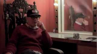 Lambchop - Mr.M an Introduction