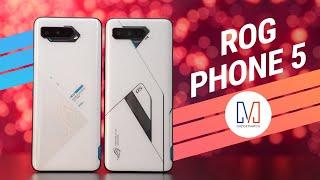 Asus ROG Phone 5 Ultimate Review: No Gaming Phone Comes Close!
