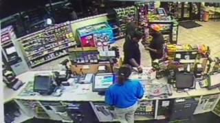 Clarksville Police request help identifying Speedway Gas Station Robbery Suspects -2