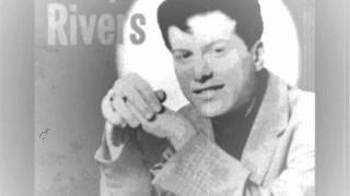 Johnny Rivers with The Jordanaires - You Win Again (1961)