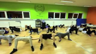 Nekaj dogajanja in ustvarjanja v naši plesni šoli! :)
