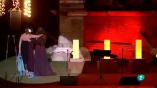 """Estrella Morente & Dulce Pontes """"Requiem"""""""