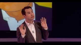 Download Video Jimmy Carr - On Annoying Things MP3 3GP MP4