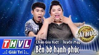 THVL l Cặp đôi hài hước - Tập 7 [7]: Bến bờ hạnh phúc - Tuyền Mập, Châu Gia Kiệt