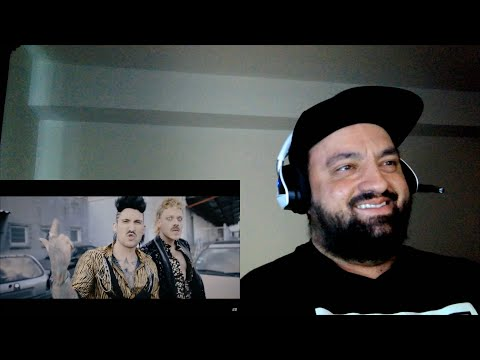 257ers vs. Eskimo Callboy - Hypa Hypa (Official Video) - Reaction