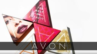 Introducing the Newest Beauty Box | Avon A Box | Avon