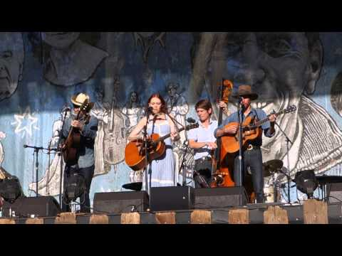 Wayside- Back In Time  David Rawlings Machine w Gillian Welch at HSB 14