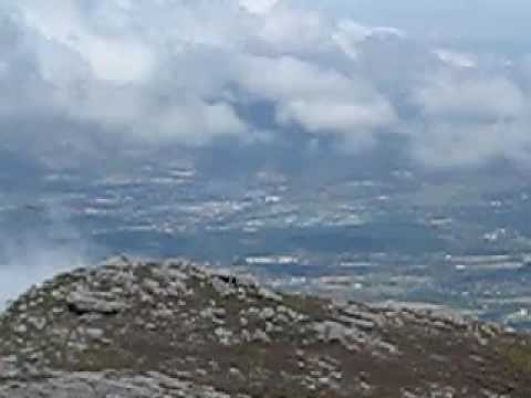 Table mountain, Capetown