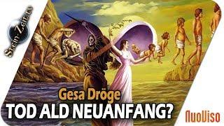 Tod als Neuanfang? Im Gespräch mit Gesa Dröge