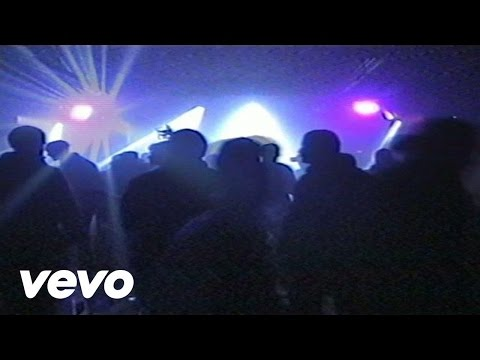 Chase & Status - Blind Faith (feat. Liam Bailey)