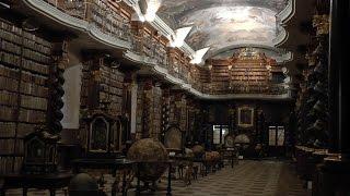 Clementinum, Prague